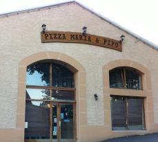 PIZZA MARIA & PIPO