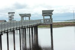 Ecological Park of the Acadian Peninsula