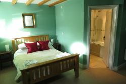 The Bourton Room