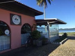 Baia De Antonina Restaurante e Petiscaria