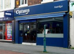 Chatwin's