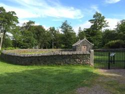 The Macquarie Mausoleum