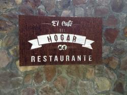 El Cafe del Hogar