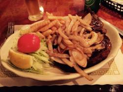 LA Dinastia Restaurant