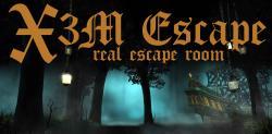 X3M Real Escape Room Ploiesti