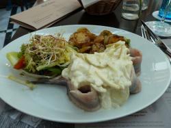 Holstein's Bistro