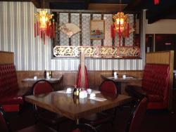 China Gate Restaurant