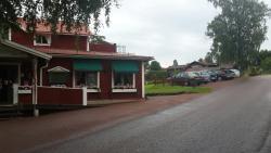Tallbergsgardens Hotell