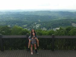 East River Mountain Overlook