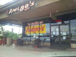 Amigo's Authentic Mexican Restaurant