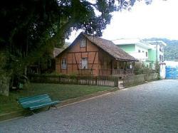 Casa da Memoria e Cemiterio do Imigrante de Joinville