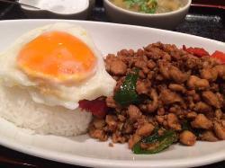 Jasmine Thai Eat & Deli Otemachi