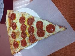 Duccini's Pizza