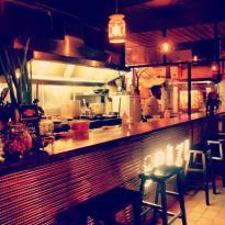 Graze Bar