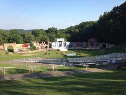 Living Word Amphitheater