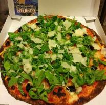 Saga Pizza