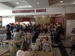 Restaurante Raitz