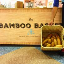 The Bamboo Basket