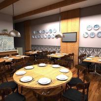 Restaurante Surubim