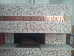 Pizzeria Sandropizzettata