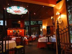 Imbuhy Restaurante