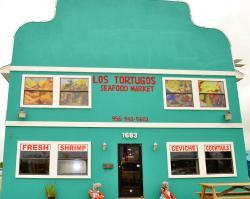 Los Tortugo's Seafood Market