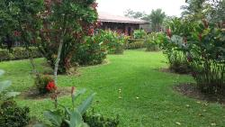 Las Cabanitas Resort