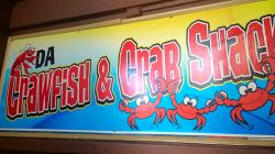 Da Crawfish and Crab Shack
