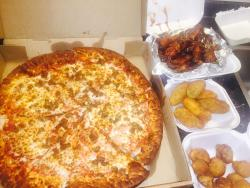Best Pizza Pasta and Wings