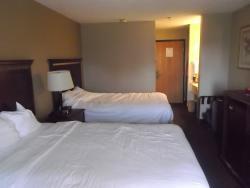 Baymont Inn & Suites San Marcos