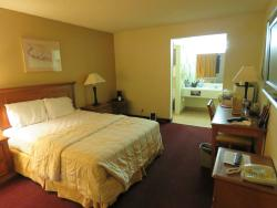 Travel Inn Ridgecrest