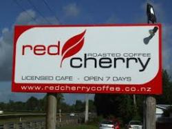 Red Cherry Coffee