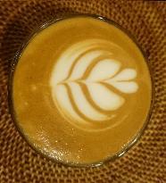 Tuku coffee