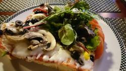 Geppetto's Pizzeria & Bistro