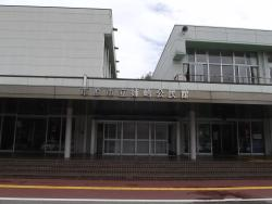 Anesaki Community Hall
