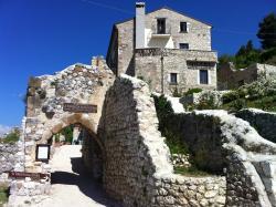 Resort San Pietro - La Terrazza sulla Storia