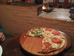 Pizza Nostra / Pousada Kokopelli