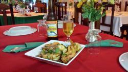 Restaurante Adega dos Portugueses