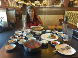 Seoul Korean BBQ & Sushi