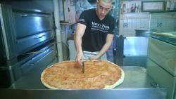 Maria's Pizza
