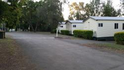 Discovery Parks - Biloela