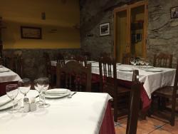 Las Ventas  Restaurante