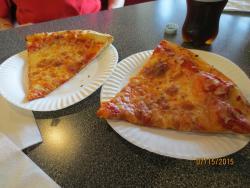 Linguine's Italian Eatery