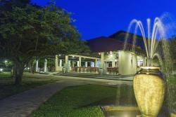 迦葉狮石酒店