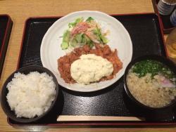 Otafukutei