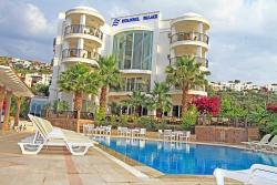 Hotel Istanbul Palace
