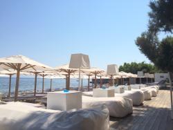Akti Beach Bar