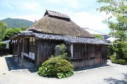 Ito Hirobumi Former Residence