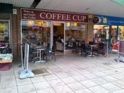 Coffee Cup Portchester