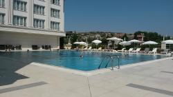 Mercia Hotels & Resort